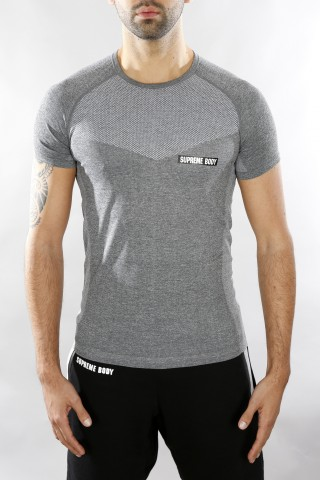 SUPB ATHLETIC GREY