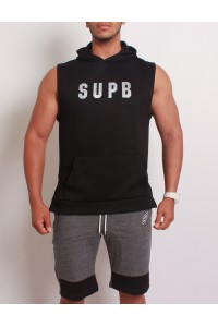 SUPB HOODIES DARK