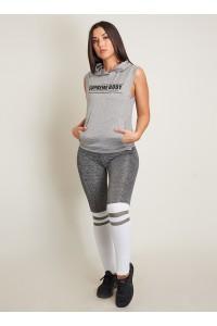Sweat style Grey