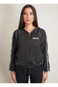 JACKET CITY BLACK